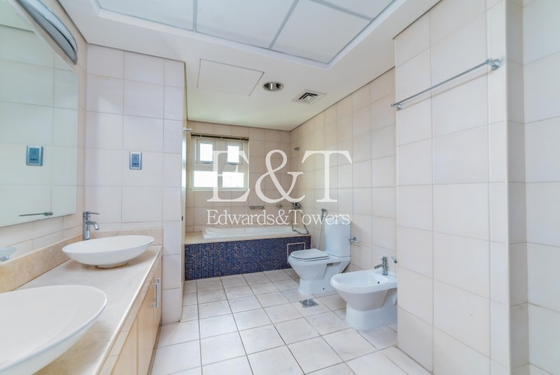 Well Priced , Type C, High Floor, Unfurnished, PJ