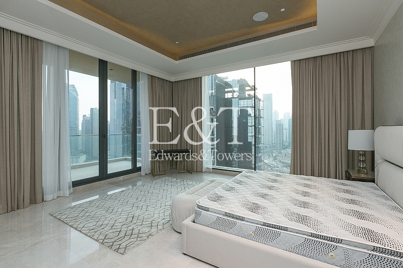 Stunning Residence | Panoramic Views | Vacant