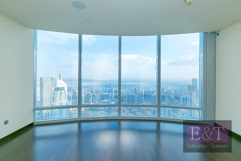 Burj Khalifa | Fountain View| 2 Beds|Mid Floor| DT