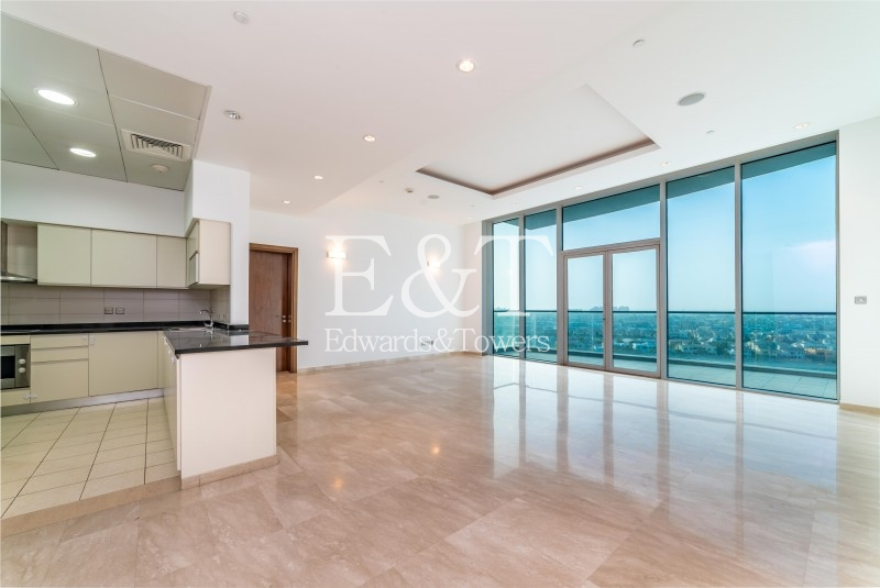 High Floor |Atlantis+Marina View|Great Landlord|PJ