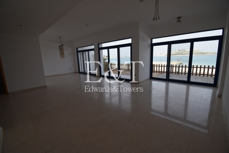 Best Layout and View, Type D, 5BR, Unfurnished, PJ