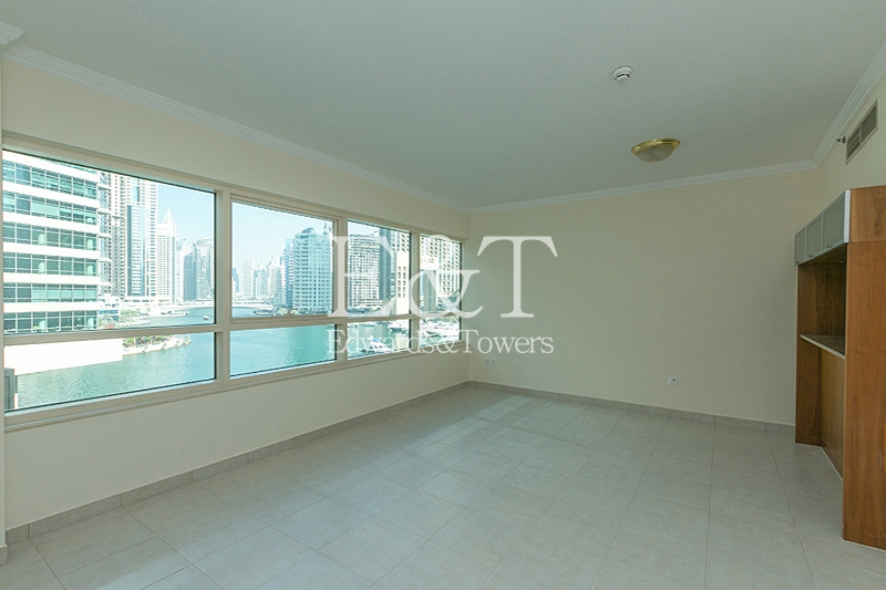 Vacant & Ready to Move In|Marina View|Unfurnished