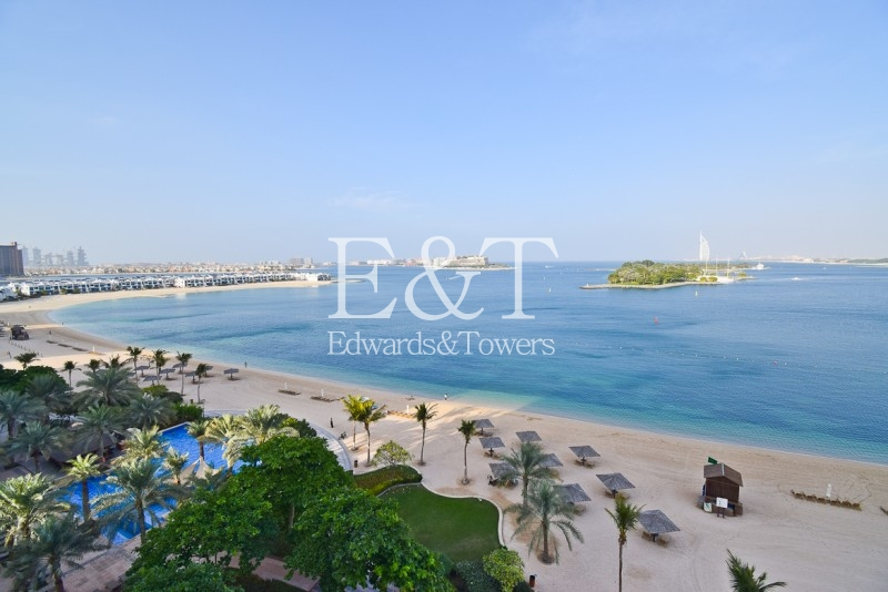 High Floor Type F   Endless Sea Views   New to Mkt