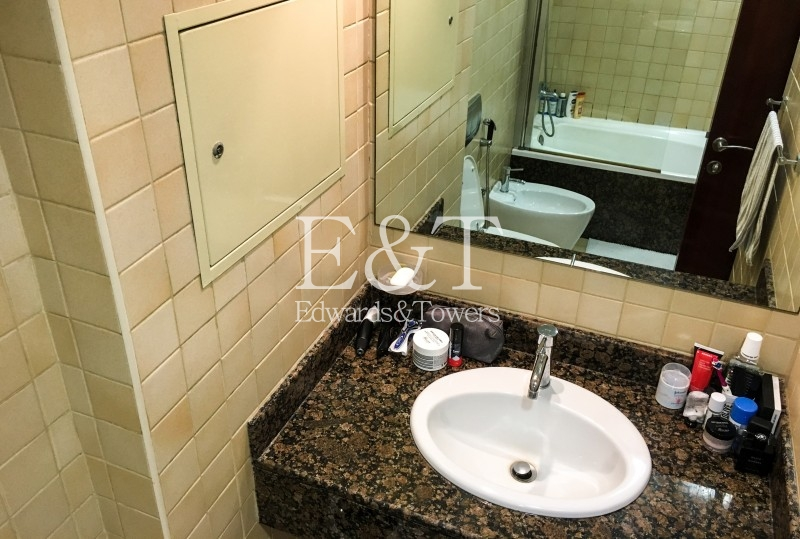 Exclusive | Furnished | Well Maintained