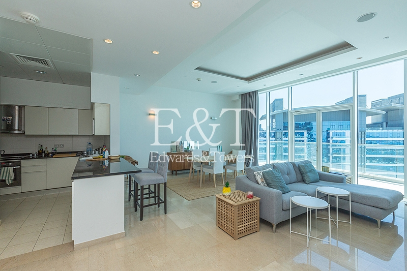 Top Floor | Stunning Ocean and City Views | PJ