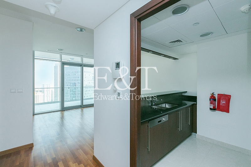 High Floor | Gate Avenue views | Tenanted
