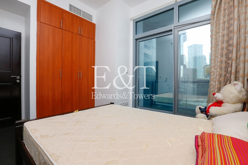 Exclusive: Fully Furnished | Pool View | Vacant