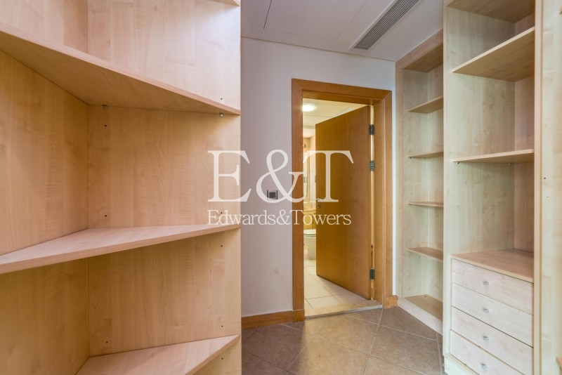 High Floor | Type D | Appliances Included