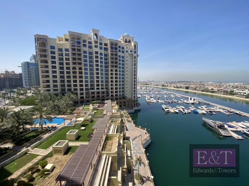 Rare 2 Parking  Sunset Views to Dubai Eye   Type B