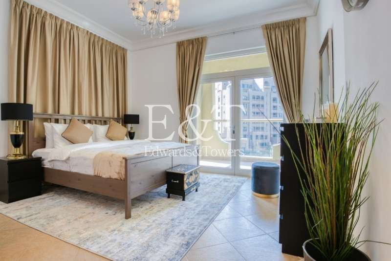 Type F|Upgraded|E&T Exclusive |Fully Furnished |PJ