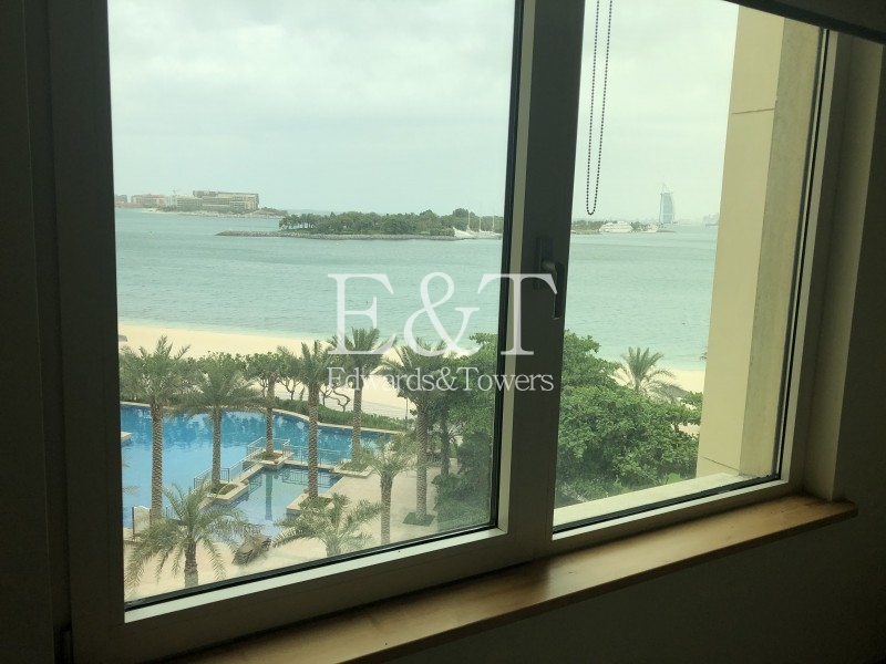 Sea Views, Furnished, B Type, Shoreline, PJ
