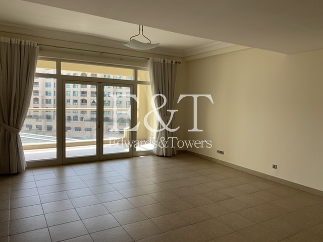 Mid Floor | Maintained | Beach and Pool Access |PJ