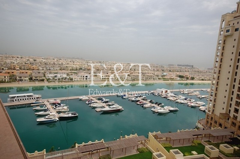 D Type | Marina View | Exclusive | PJ