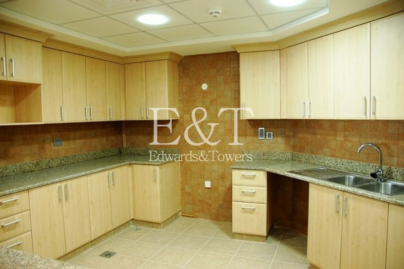 Well maintained furnished 3 BR - Type C | PJ