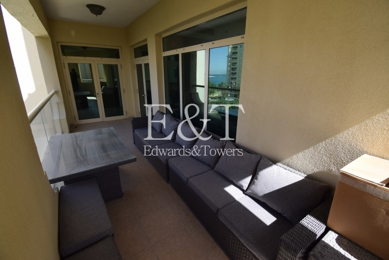 Mid Floor,Furnished or Unfurnished, Beach/Pool, PJ