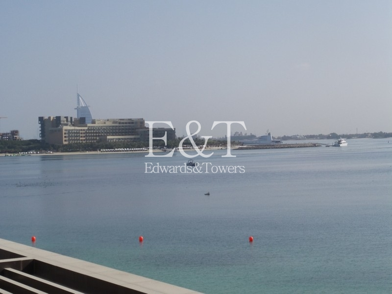 Full Sea view | Beachfront Studio | PJ