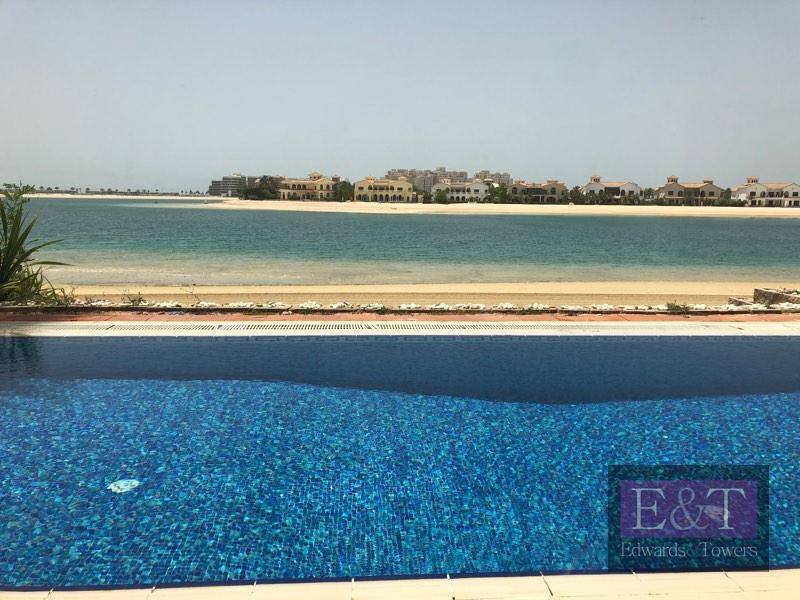 4 BR, Atrium - Mediterranean Style, Sea Views , PJ