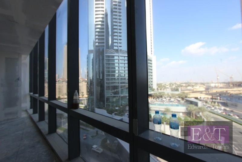 Exclusive Burj Khalifa Facing Rented BPT1
