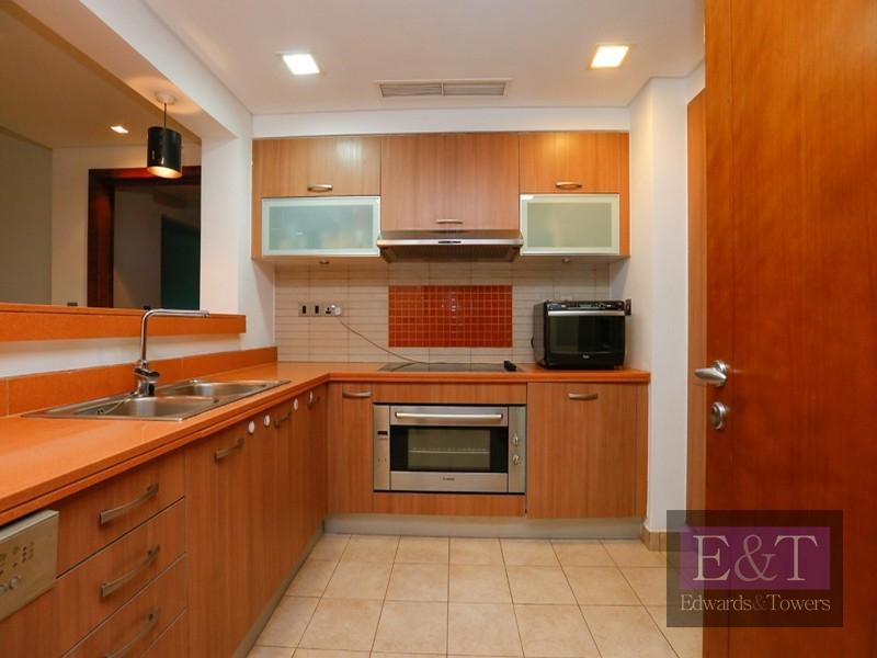 Low Floor Unit | C Type | Marina Res 3 | PJ