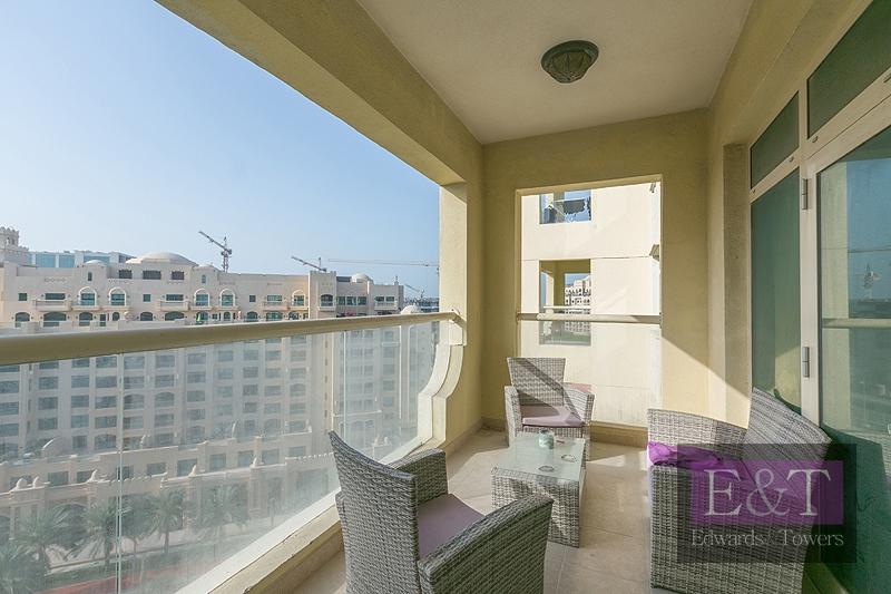 Penthouse Level, Park Views, wd Pool Beach /Gym,PJ