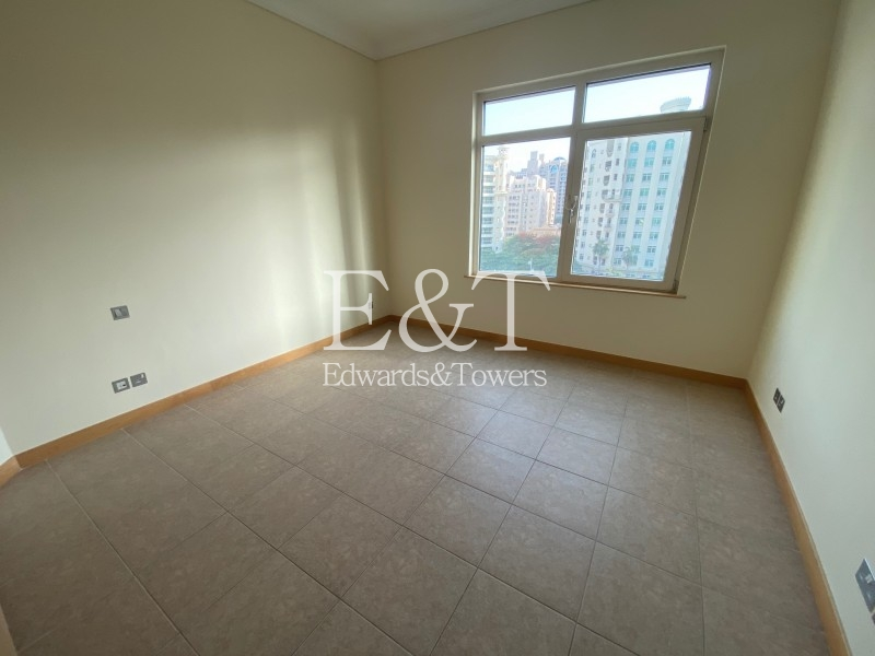 High Floor|Type C| Direct Access to Pool Beach|PJ