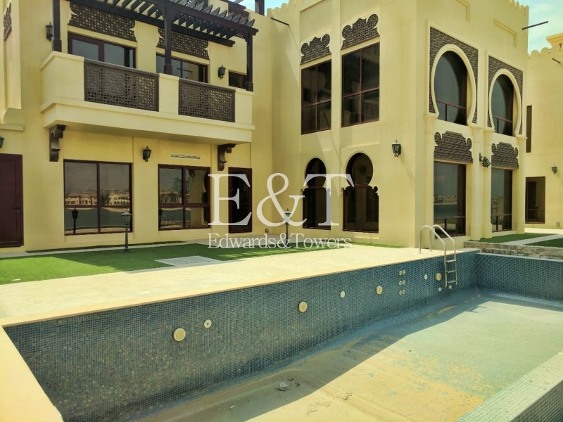 Custom Built | Signature Villa | High Number | PJ