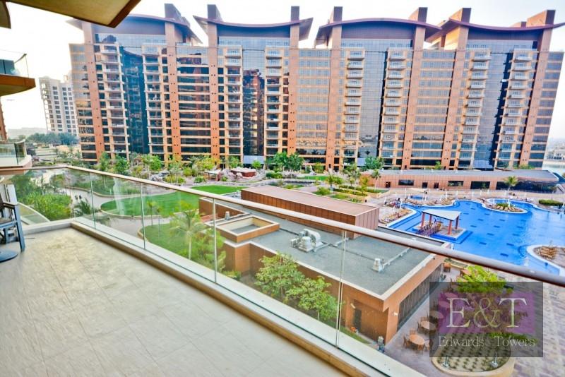 Mid Floor, Beautiful Views , Pool  Gym , Beach, PJ