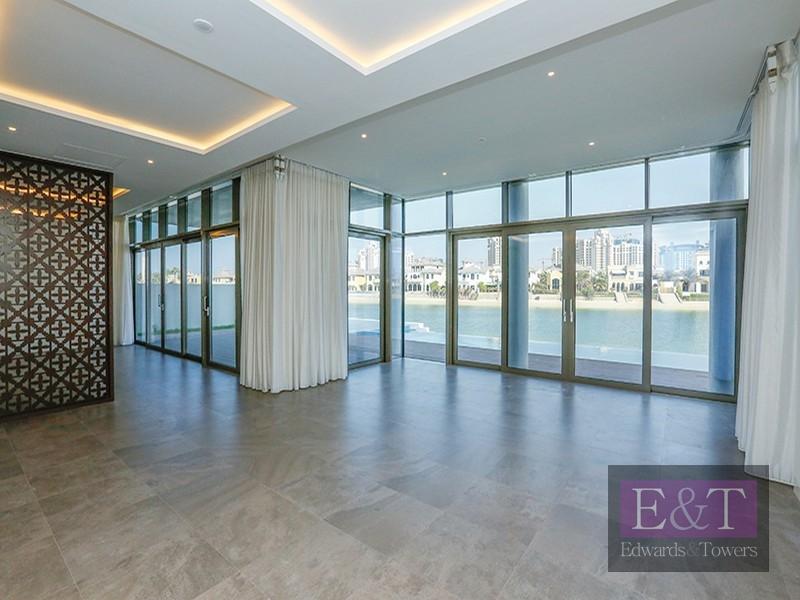 Brand New Modern Villa   Marina View   PJ