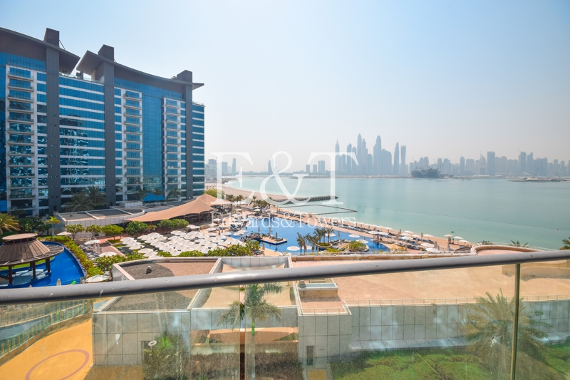 Vacant On Transfer   Superior Sea View   PJ