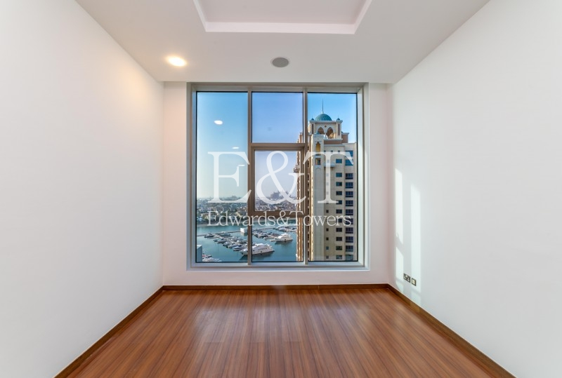 High Floor | Atlantis Views | Pool Gym Beach | PJ