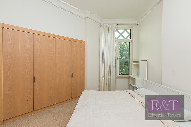 Furnished | Maids Room | High Ceilings | PJ