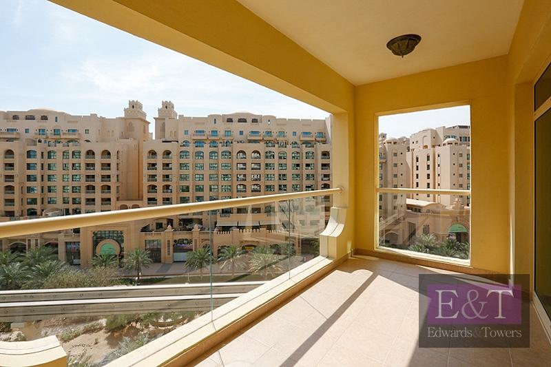 Beachfront Clubhouses |Type B|Large Balcony|PJ