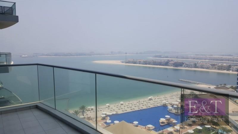 Exclusive I High Floor I Sea Views I PJ