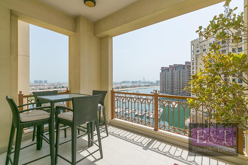 Beautiful Views |Direct Access to Nakheel Mall, PJ