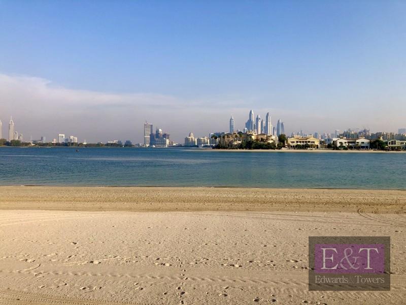 B Frond Residential Plot | Sea View | PJ