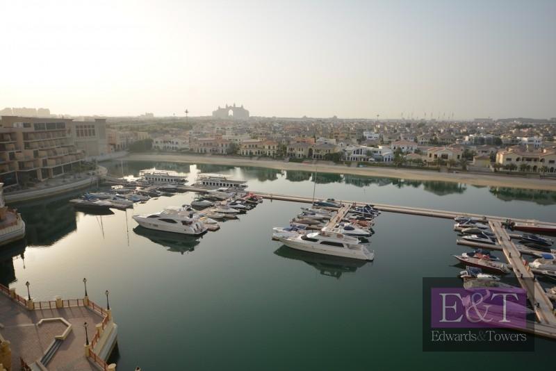 High Floor, Atlantis Views, Unfurnished, B type,PJ