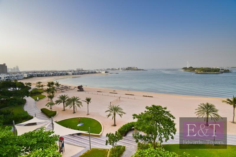 Mid Floor | Stunning Sea Views | Type B | 1 BR |PJ