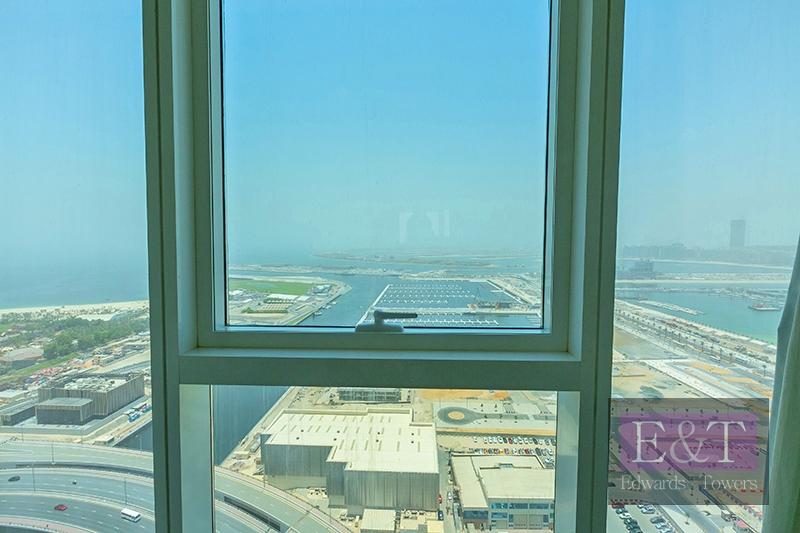 Luxury Fendi I Sea Views I High Floor