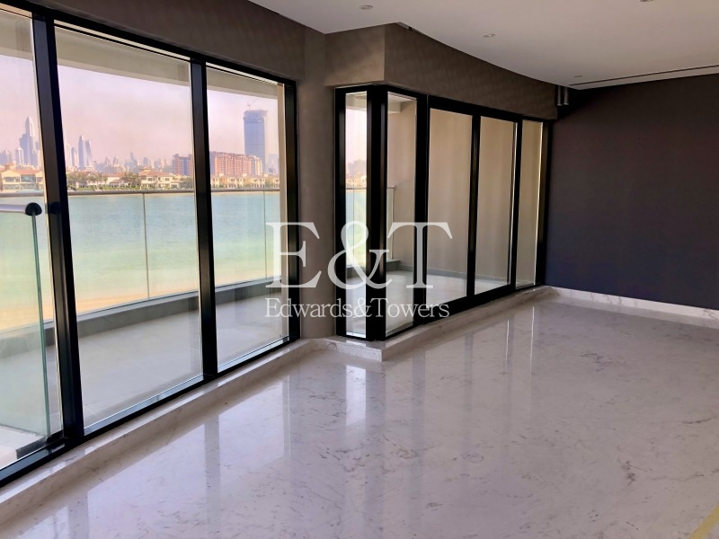 Custom Built | Furnished | Roof Terrace | PJ
