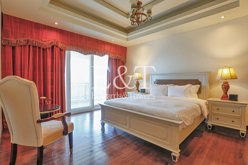 Give Offer I Luxury Furnished I Sea View
