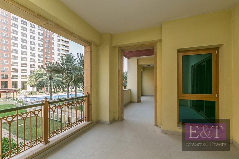 Large 2 Bedroom | C Type | Marina View | PJ