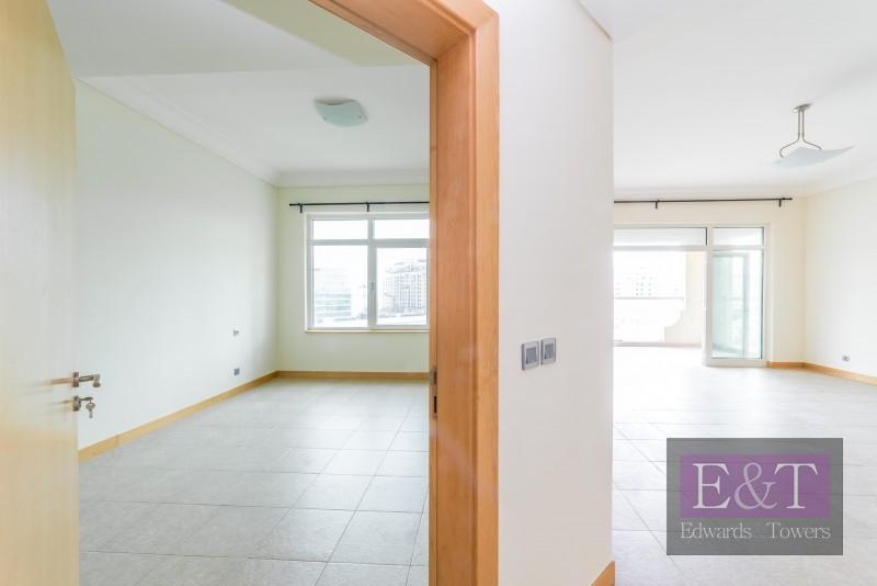 High Floor | D Type | Nice Open Views | PJ