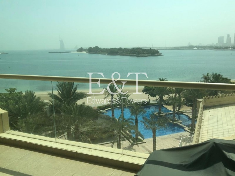 Stunning view, Immaculate 1BR Apt, A Must See, PJ