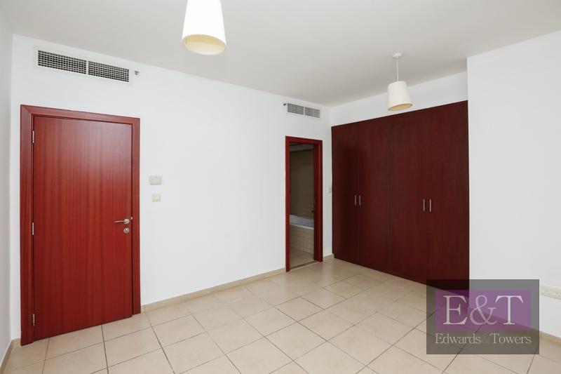 Vacant on Low Floor | Unfurnished | En-suite bedrooms