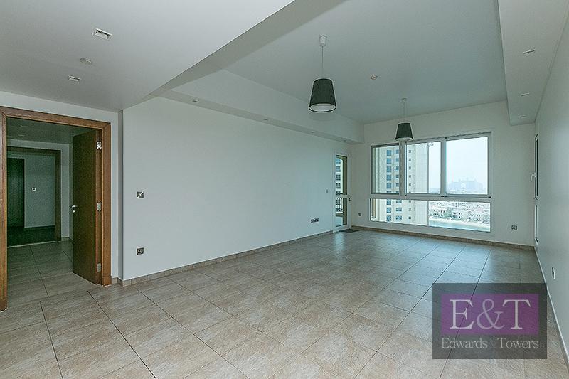 High Floor, Sea/Marina Views, Well Maintained, PJ