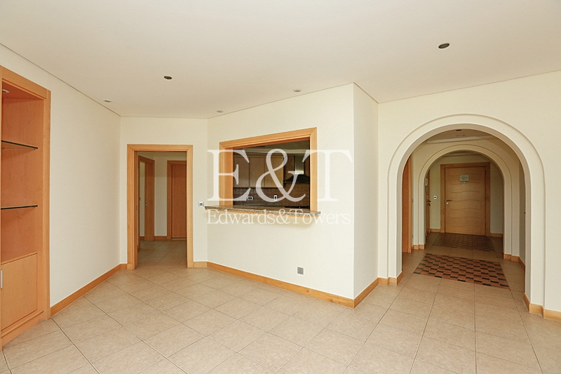 Vacant Type A | High Floor | Full Sea View,  PJ