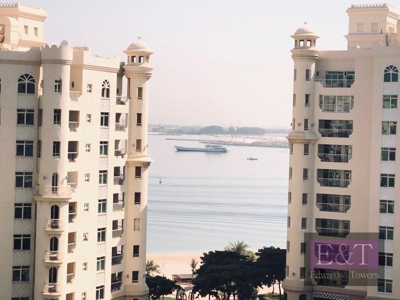 Fully Renovated, High Floor,Sea Views, Type C, PJ