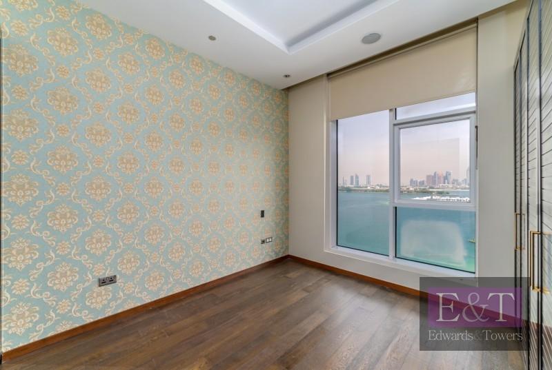 High Floor,Upgraded Open Kitchen,Stunning Views,PJ