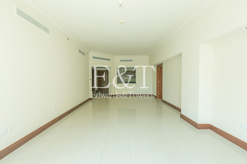 Large Balcony | C Type | Maids Room| PJ