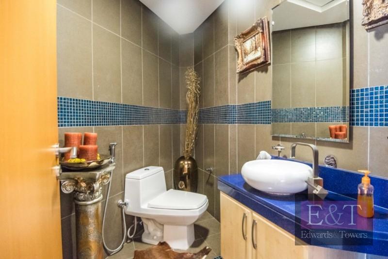 Penthouse | G Type | 4 Bedroom | PJ